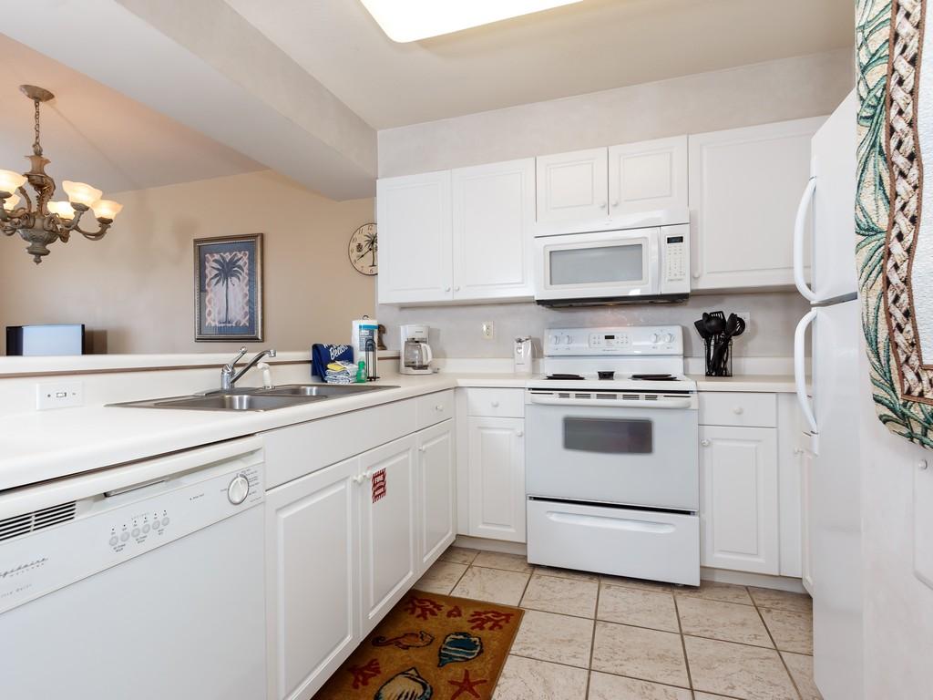 Pelican Isle 409 Condo rental in Pelican Isle Fort Walton Beach in Fort Walton Beach Florida - #13