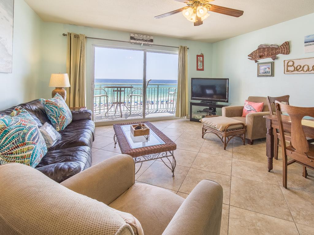 Pelican Isle 411 Condo rental in Pelican Isle Fort Walton Beach in Fort Walton Beach Florida - #1