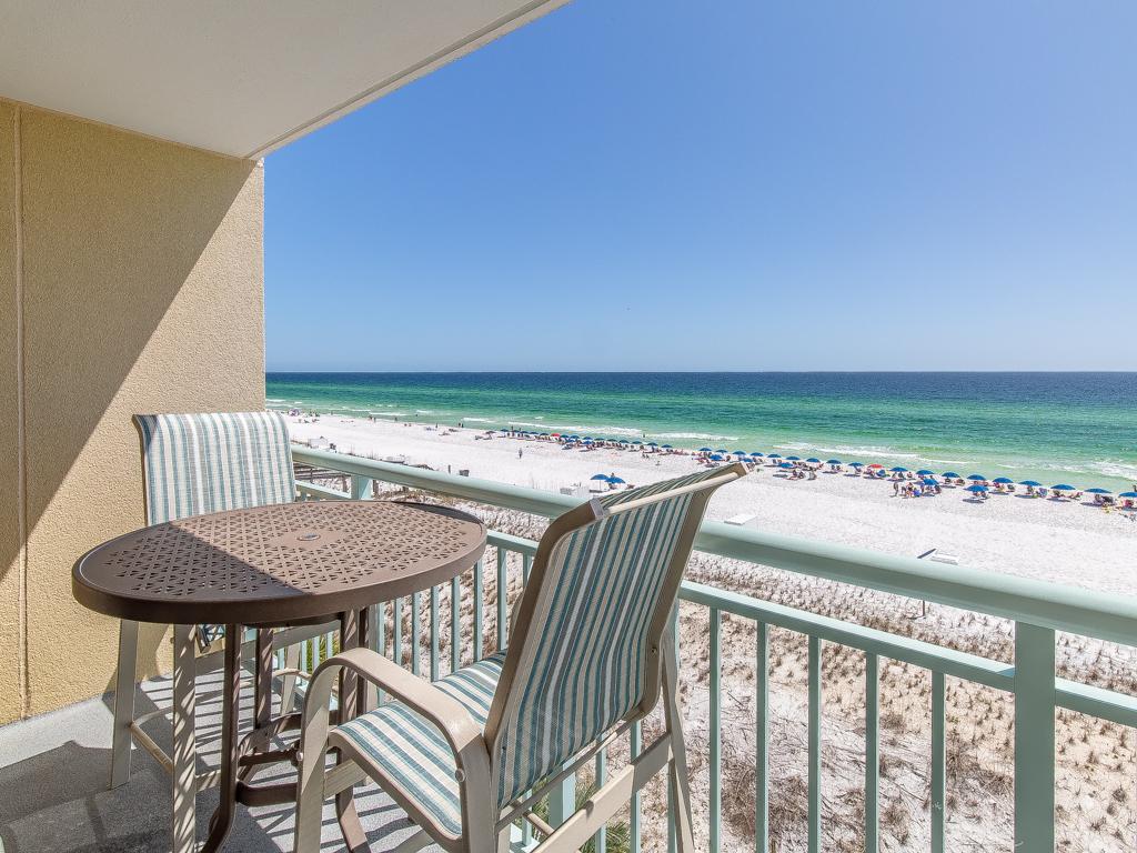 Pelican Isle 411 Condo rental in Pelican Isle Fort Walton Beach in Fort Walton Beach Florida - #2
