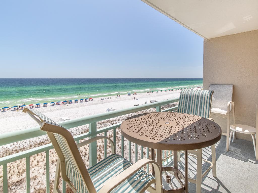 Pelican Isle 411 Condo rental in Pelican Isle Fort Walton Beach in Fort Walton Beach Florida - #3