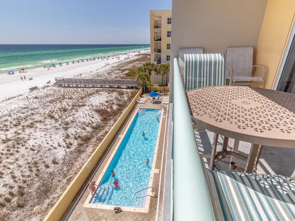Pelican Isle 411 Condo rental in Pelican Isle Fort Walton Beach in Fort Walton Beach Florida - #4