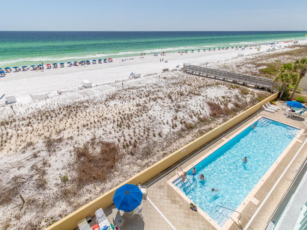 Pelican Isle 411 Condo rental in Pelican Isle Fort Walton Beach in Fort Walton Beach Florida - #5