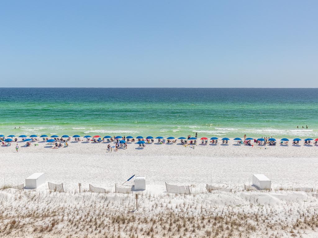 Pelican Isle 411 Condo rental in Pelican Isle Fort Walton Beach in Fort Walton Beach Florida - #6