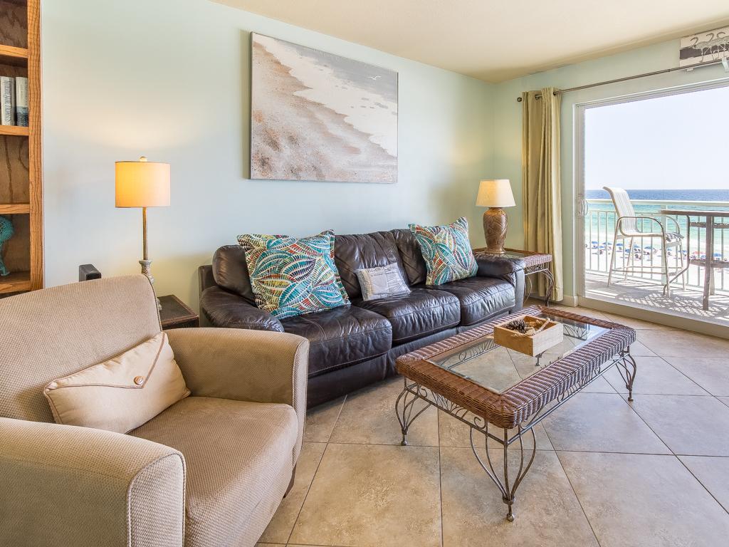 Pelican Isle 411 Condo rental in Pelican Isle Fort Walton Beach in Fort Walton Beach Florida - #7