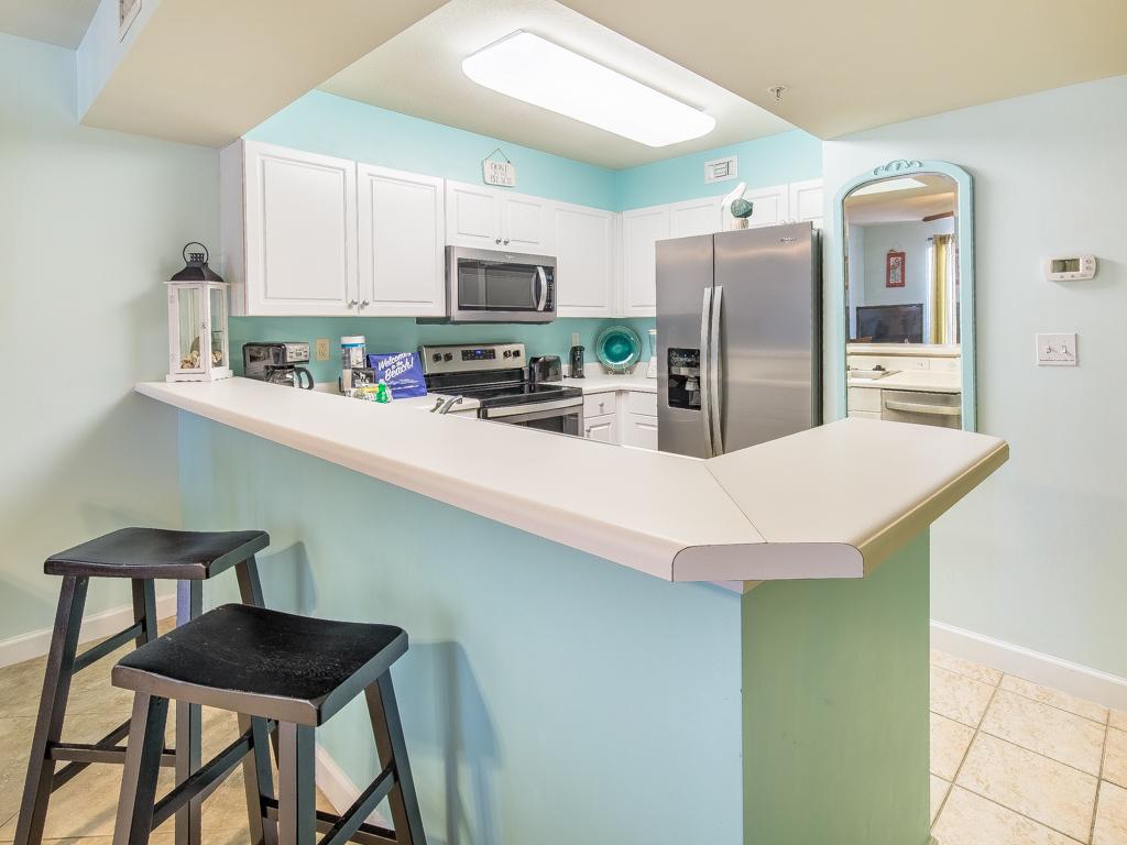 Pelican Isle 411 Condo rental in Pelican Isle Fort Walton Beach in Fort Walton Beach Florida - #11
