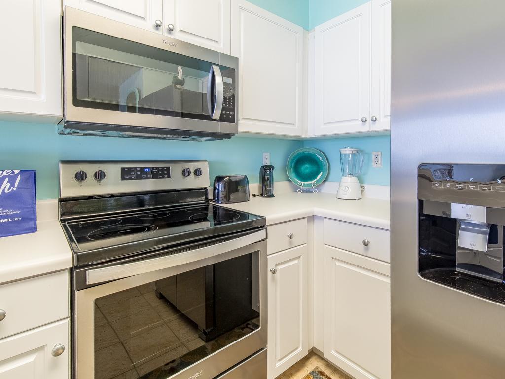 Pelican Isle 411 Condo rental in Pelican Isle Fort Walton Beach in Fort Walton Beach Florida - #12