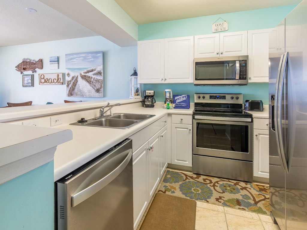 Pelican Isle 411 Condo rental in Pelican Isle Fort Walton Beach in Fort Walton Beach Florida - #13
