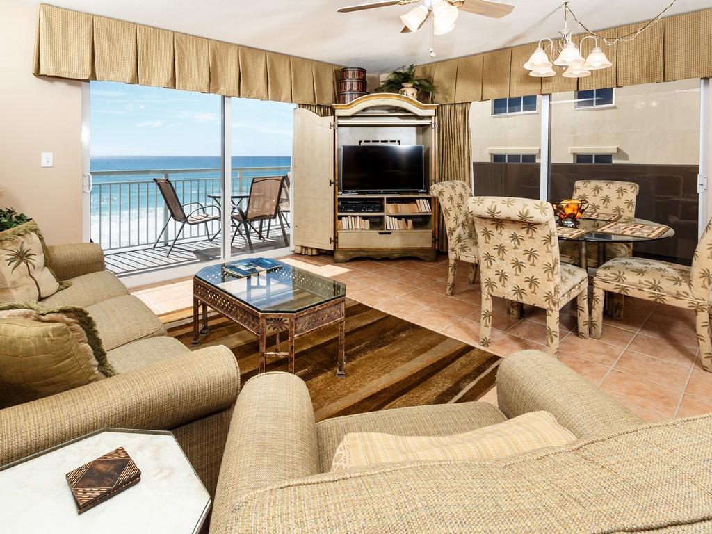 Pelican Isle 418 Condo rental in Pelican Isle Fort Walton Beach in Fort Walton Beach Florida - #1