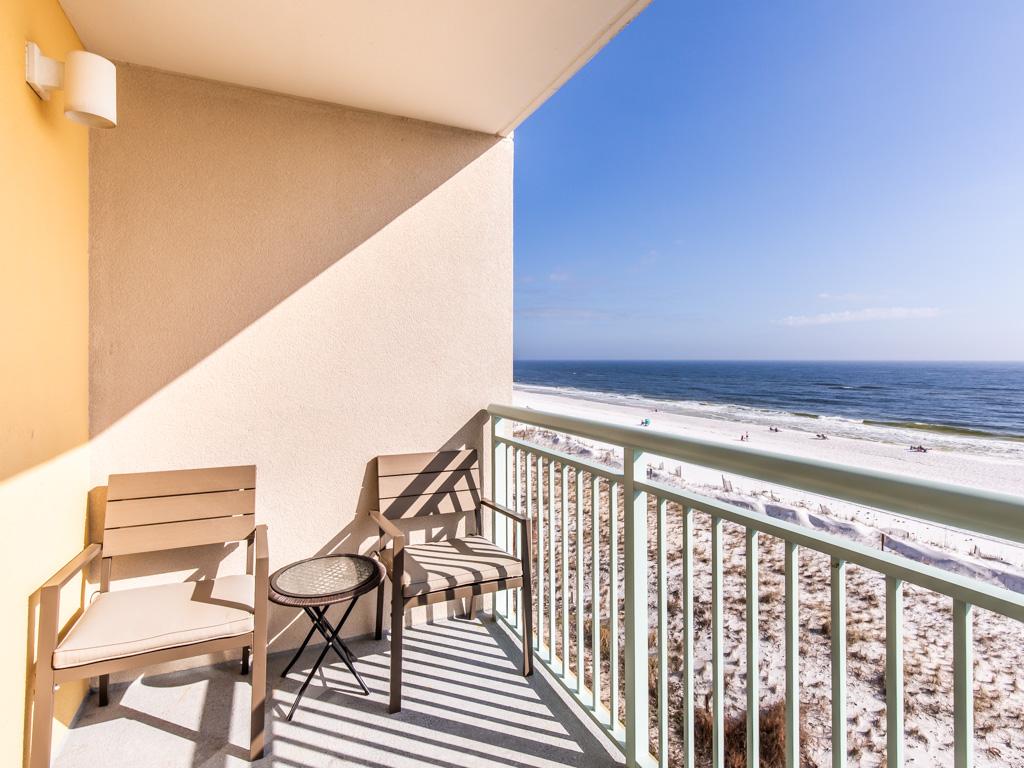 Pelican Isle 418 Condo rental in Pelican Isle Fort Walton Beach in Fort Walton Beach Florida - #4