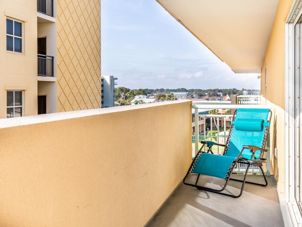 Pelican Isle 418 Condo rental in Pelican Isle Fort Walton Beach in Fort Walton Beach Florida - #5