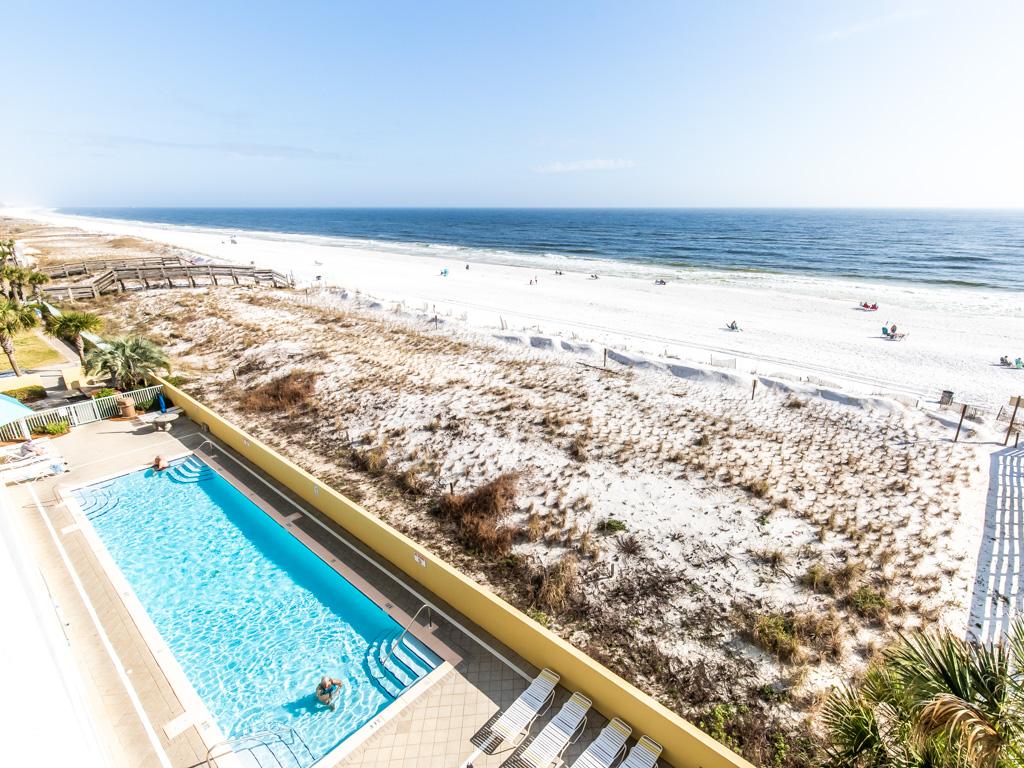 Pelican Isle 418 Condo rental in Pelican Isle Fort Walton Beach in Fort Walton Beach Florida - #6