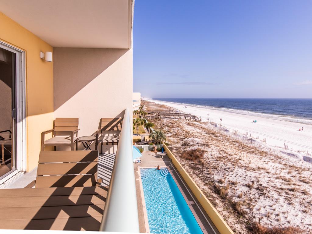 Pelican Isle 418 Condo rental in Pelican Isle Fort Walton Beach in Fort Walton Beach Florida - #7