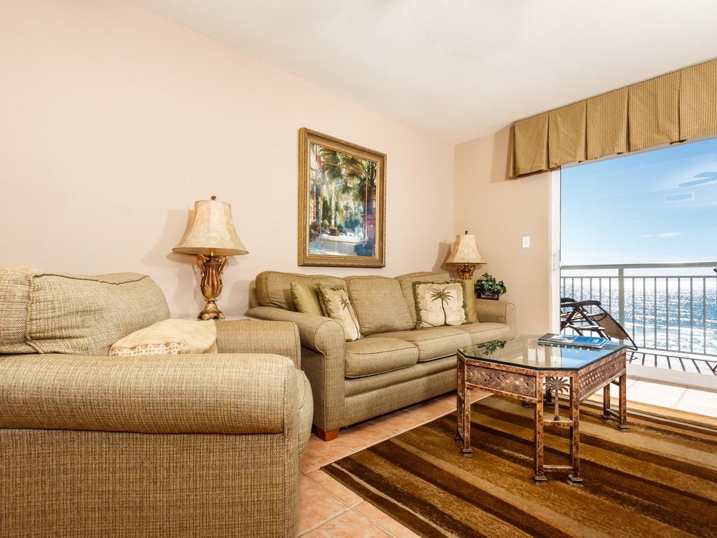 Pelican Isle 418 Condo rental in Pelican Isle Fort Walton Beach in Fort Walton Beach Florida - #8