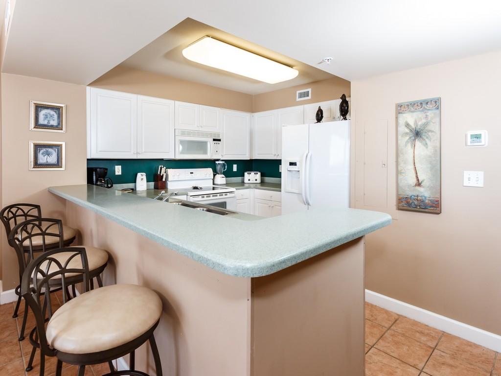 Pelican Isle 418 Condo rental in Pelican Isle Fort Walton Beach in Fort Walton Beach Florida - #12
