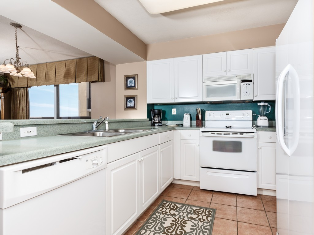 Pelican Isle 418 Condo rental in Pelican Isle Fort Walton Beach in Fort Walton Beach Florida - #13