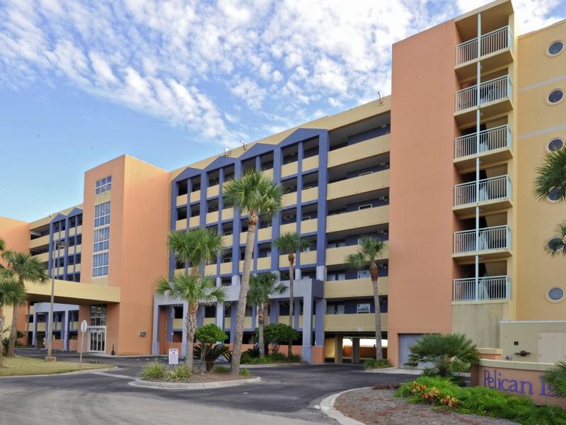 Pelican Isle 418 Condo rental in Pelican Isle Fort Walton Beach in Fort Walton Beach Florida - #24