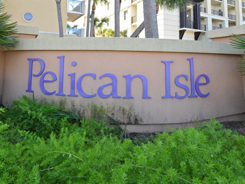 Pelican Isle 418 Condo rental in Pelican Isle Fort Walton Beach in Fort Walton Beach Florida - #29