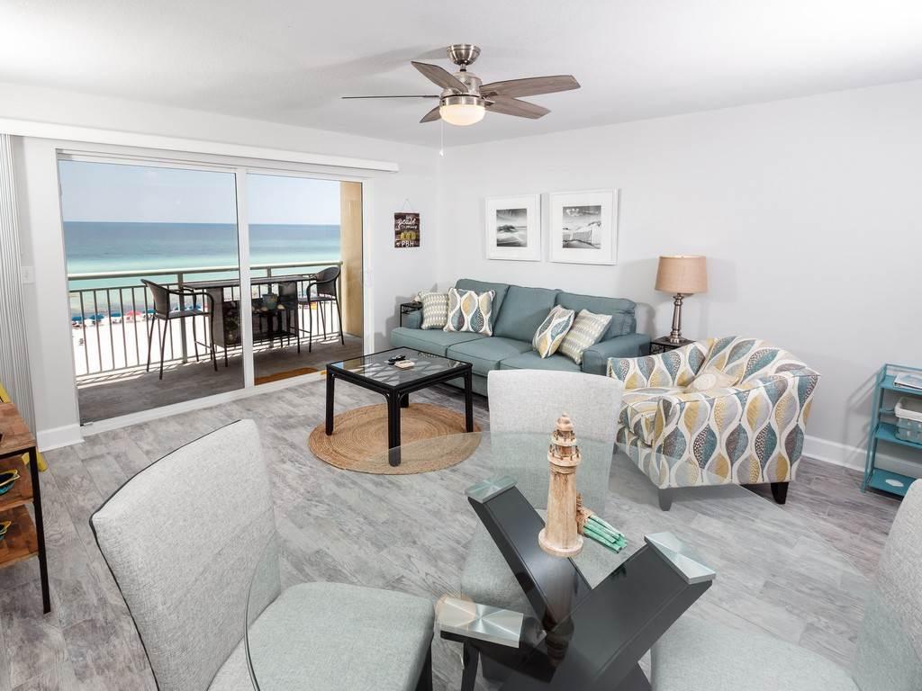 Pelican Isle 506 Condo rental in Pelican Isle Fort Walton Beach in Fort Walton Beach Florida - #1