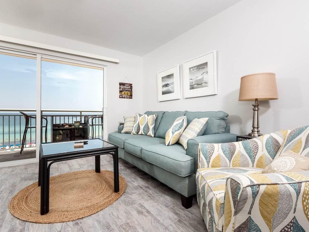 Pelican Isle 506 Condo rental in Pelican Isle Fort Walton Beach in Fort Walton Beach Florida - #2