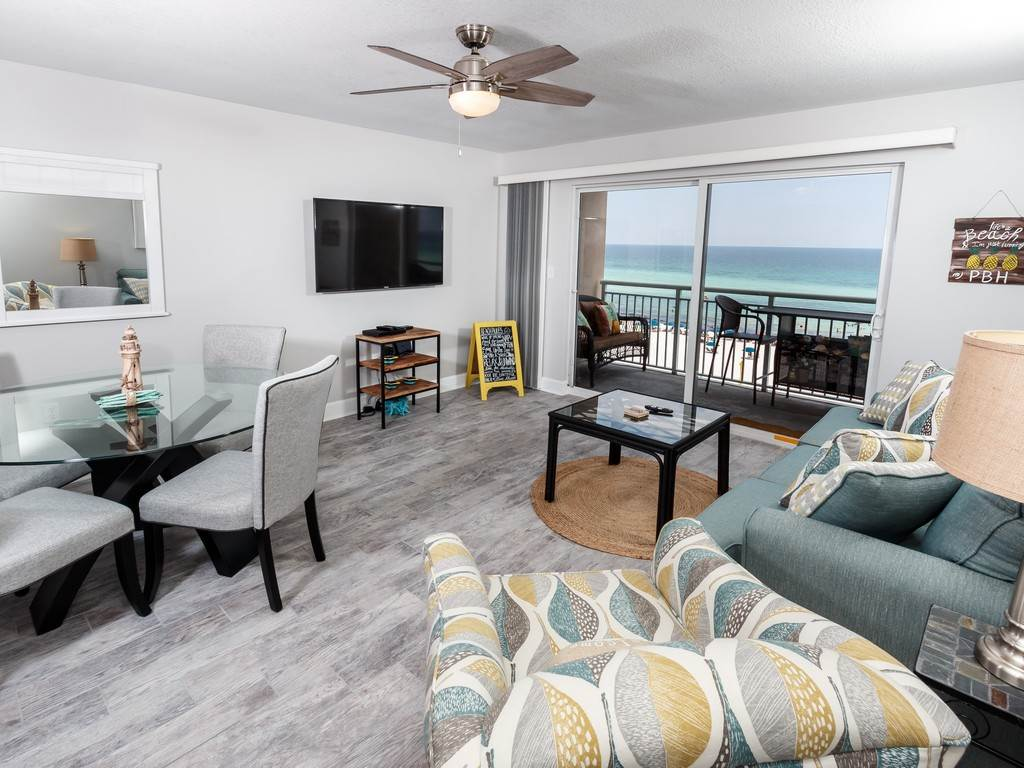 Pelican Isle 506 Condo rental in Pelican Isle Fort Walton Beach in Fort Walton Beach Florida - #4