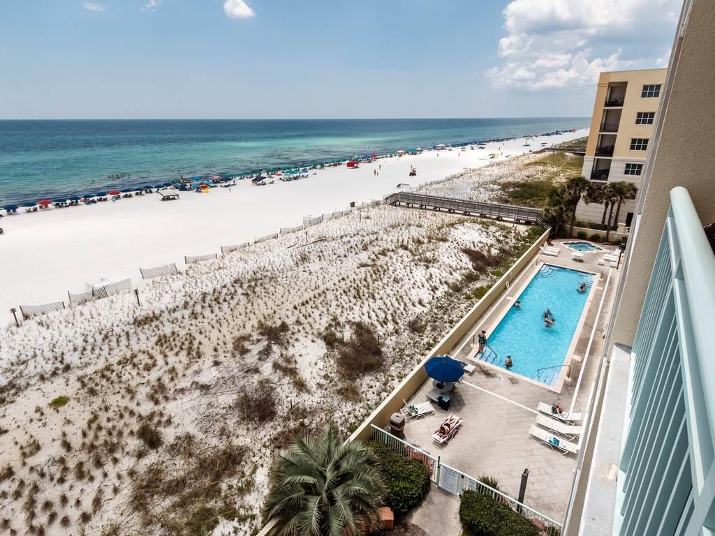 Pelican Isle 506 Condo rental in Pelican Isle Fort Walton Beach in Fort Walton Beach Florida - #9