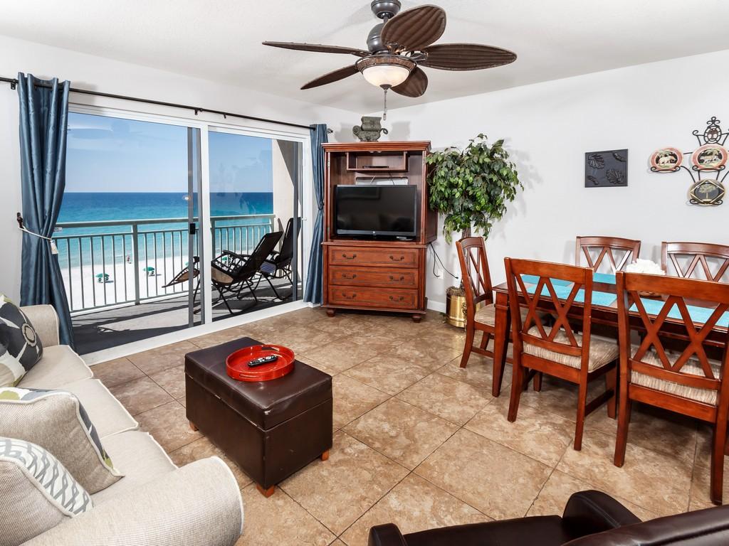 Pelican Isle 512 Condo rental in Pelican Isle Fort Walton Beach in Fort Walton Beach Florida - #1