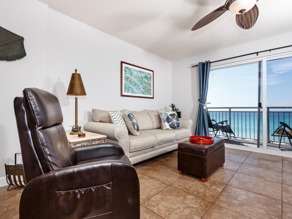 Pelican Isle 512 Condo rental in Pelican Isle Fort Walton Beach in Fort Walton Beach Florida - #3