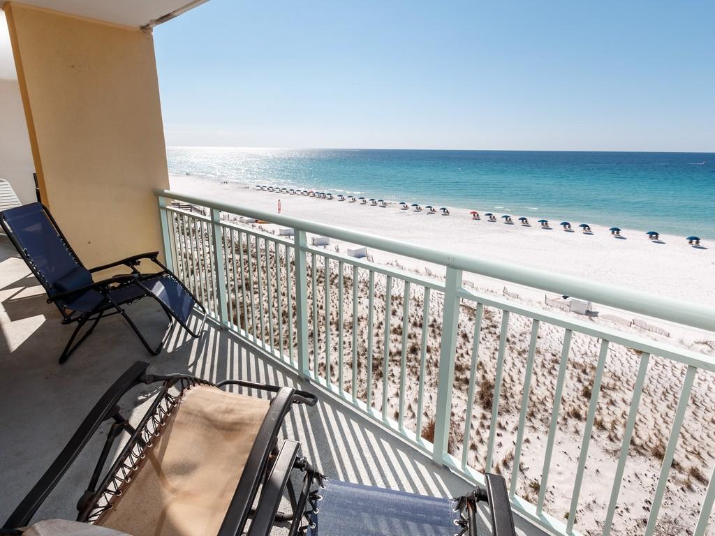 Pelican Isle 512 Condo rental in Pelican Isle Fort Walton Beach in Fort Walton Beach Florida - #4
