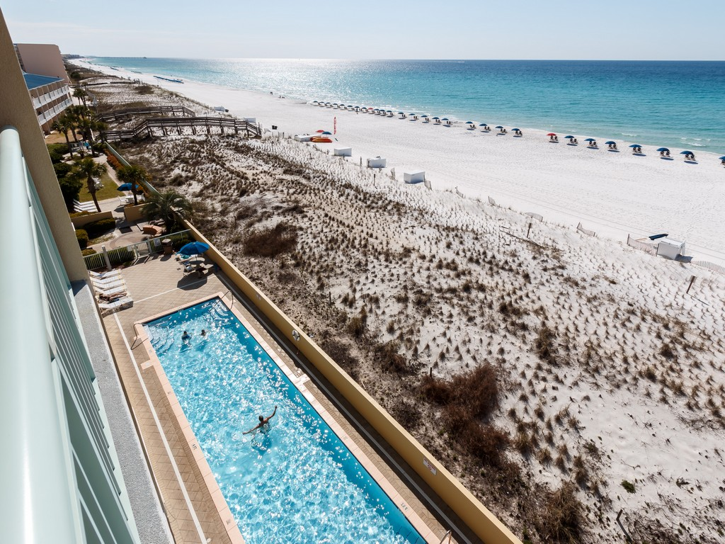Pelican Isle 512 Condo rental in Pelican Isle Fort Walton Beach in Fort Walton Beach Florida - #6