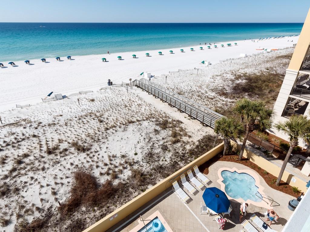 Pelican Isle 512 Condo rental in Pelican Isle Fort Walton Beach in Fort Walton Beach Florida - #7