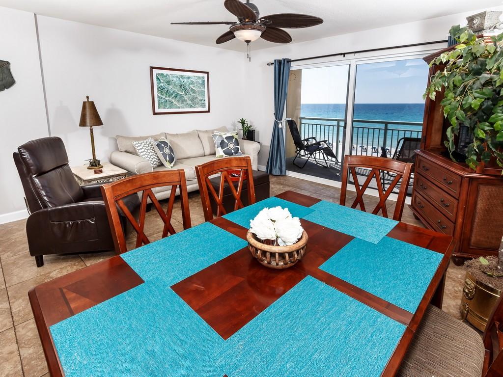 Pelican Isle 512 Condo rental in Pelican Isle Fort Walton Beach in Fort Walton Beach Florida - #8