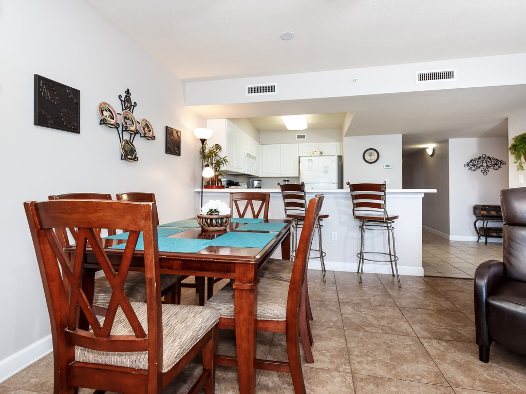 Pelican Isle 512 Condo rental in Pelican Isle Fort Walton Beach in Fort Walton Beach Florida - #9