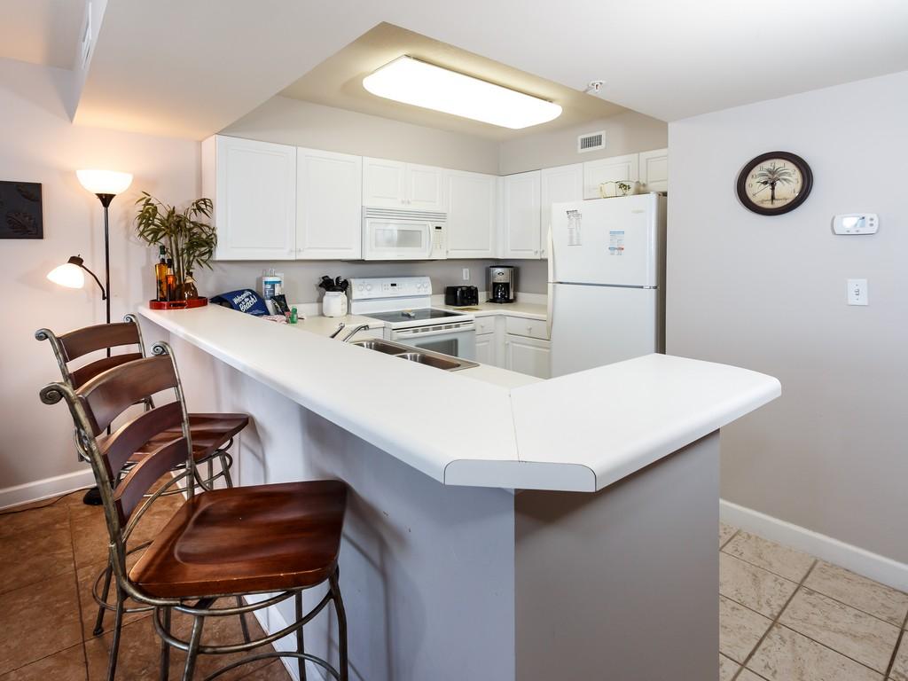 Pelican Isle 512 Condo rental in Pelican Isle Fort Walton Beach in Fort Walton Beach Florida - #10