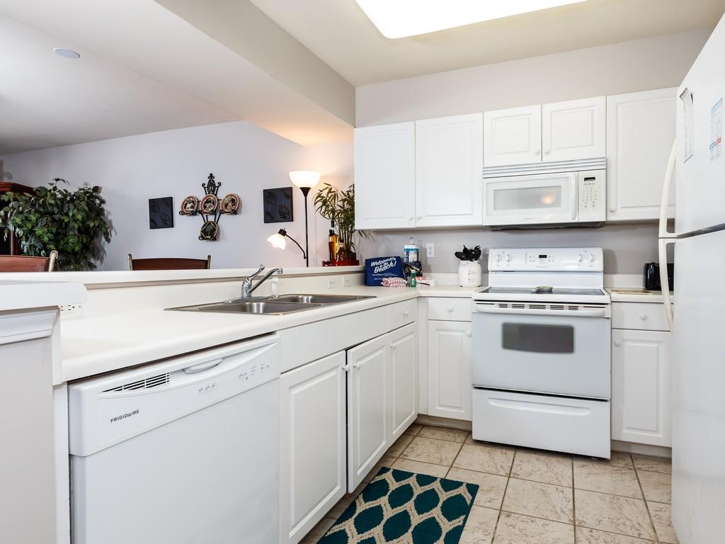 Pelican Isle 512 Condo rental in Pelican Isle Fort Walton Beach in Fort Walton Beach Florida - #11