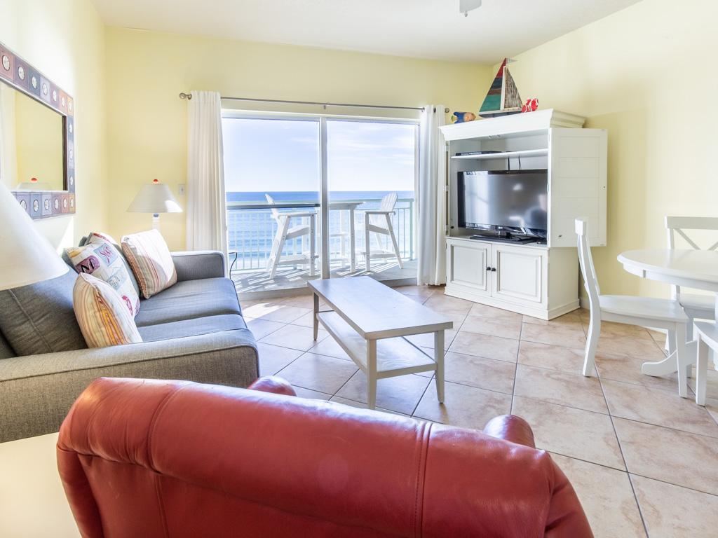 Pelican Isle 606 Condo rental in Pelican Isle Fort Walton Beach in Fort Walton Beach Florida - #1