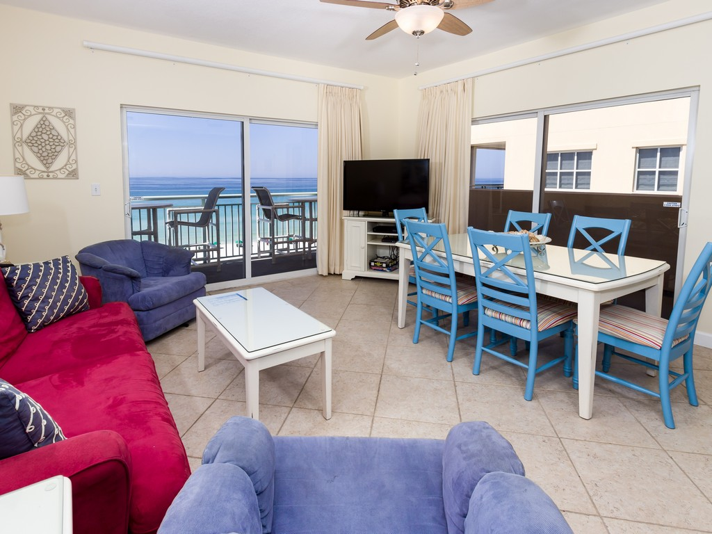 Pelican Isle 613 Condo rental in Pelican Isle Fort Walton Beach in Fort Walton Beach Florida - #1