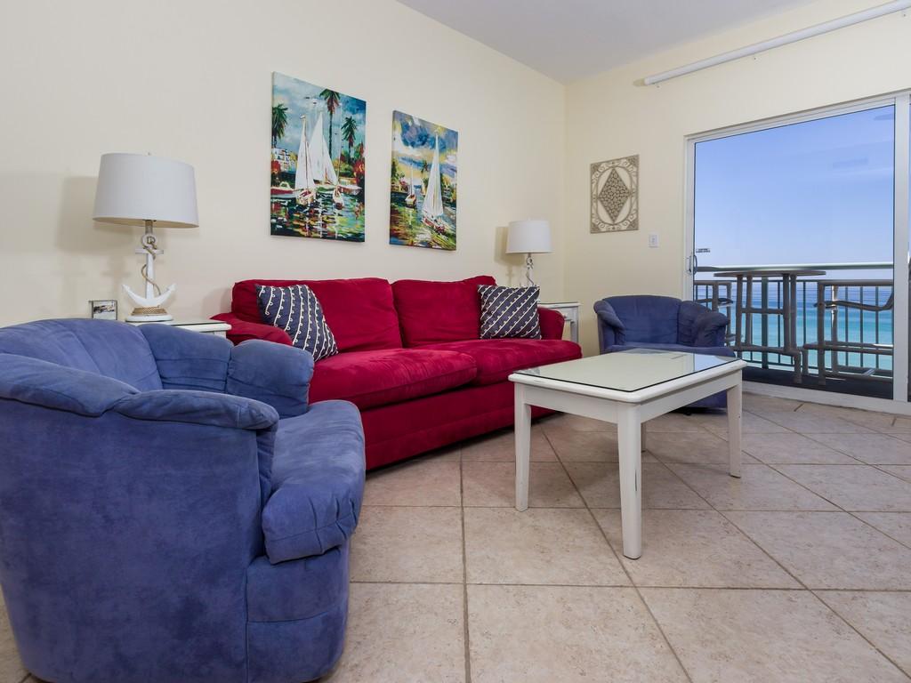 Pelican Isle 613 Condo rental in Pelican Isle Fort Walton Beach in Fort Walton Beach Florida - #2