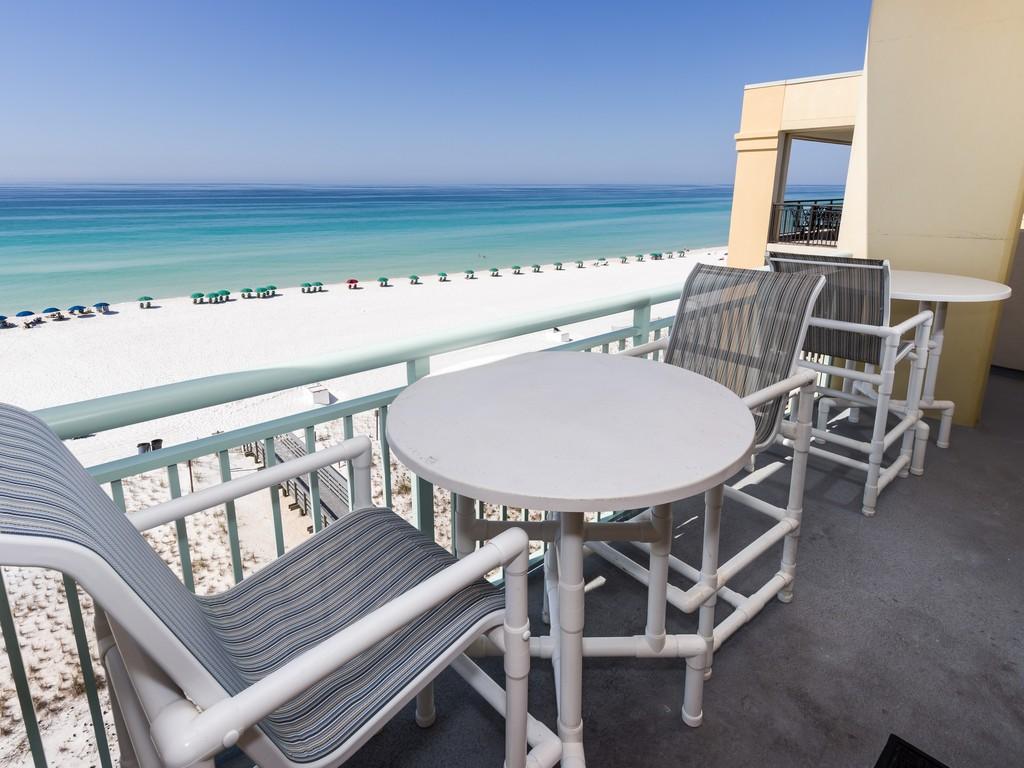 Pelican Isle 613 Condo rental in Pelican Isle Fort Walton Beach in Fort Walton Beach Florida - #3