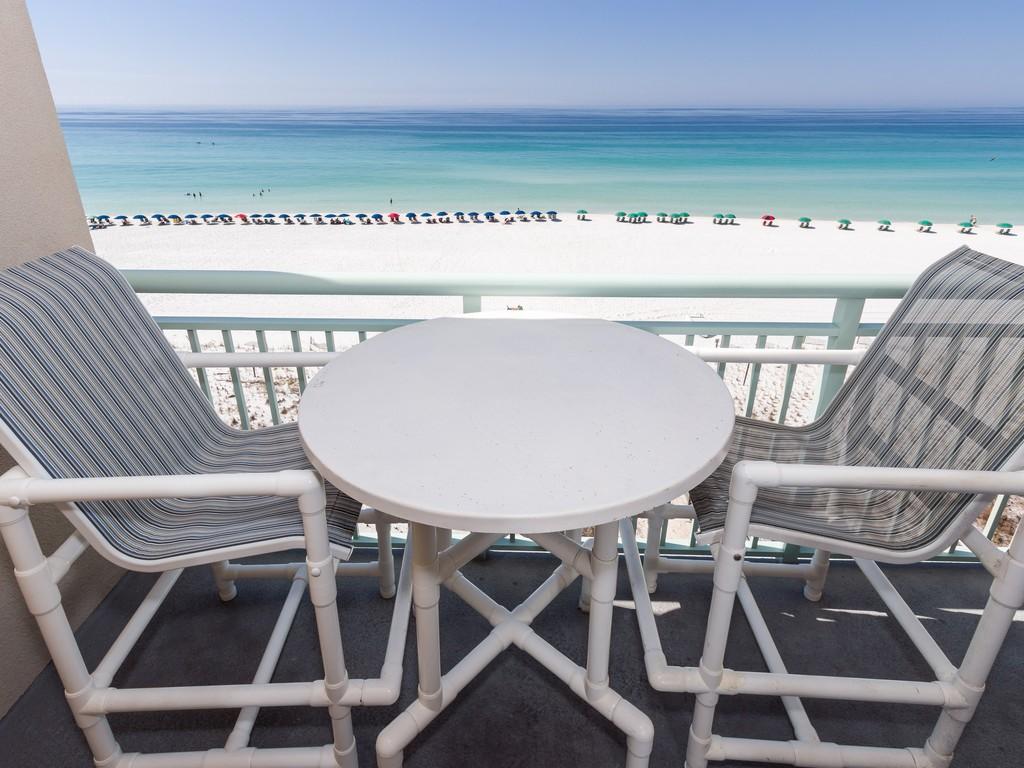 Pelican Isle 613 Condo rental in Pelican Isle Fort Walton Beach in Fort Walton Beach Florida - #4