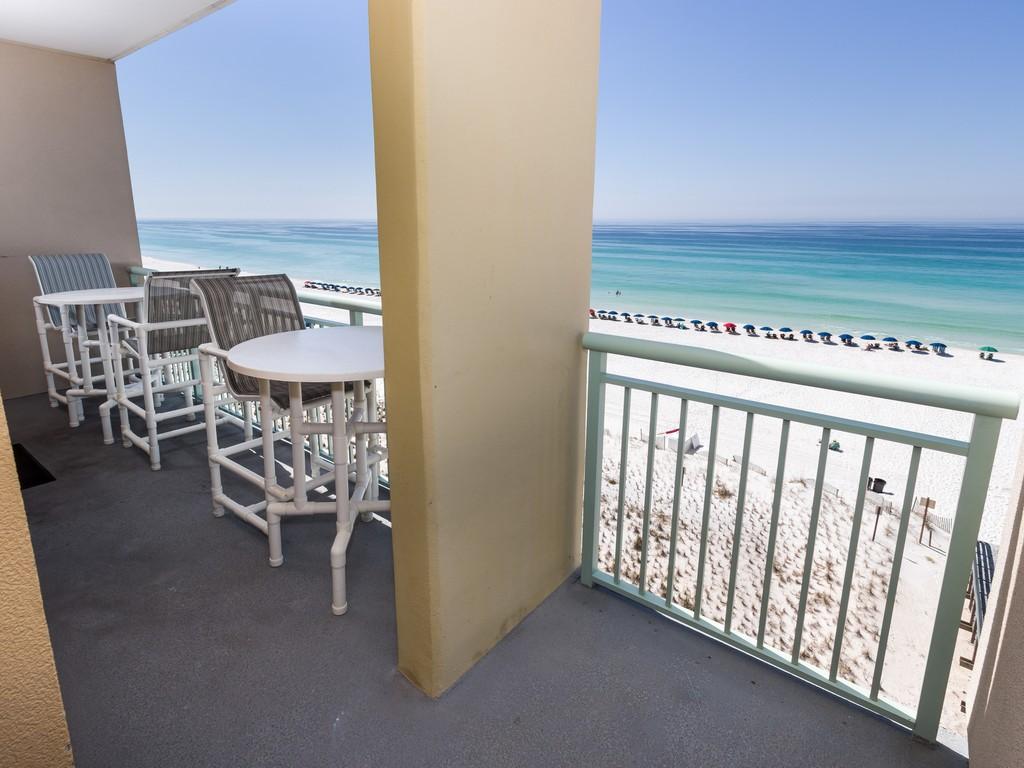 Pelican Isle 613 Condo rental in Pelican Isle Fort Walton Beach in Fort Walton Beach Florida - #5