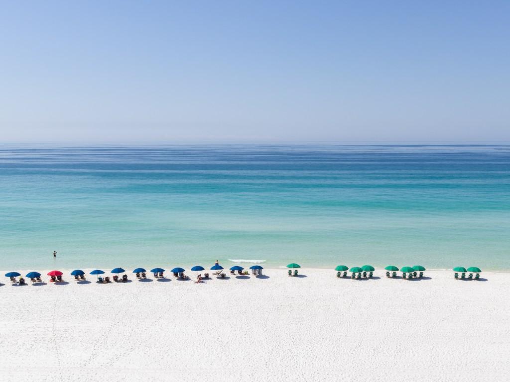 Pelican Isle 613 Condo rental in Pelican Isle Fort Walton Beach in Fort Walton Beach Florida - #6