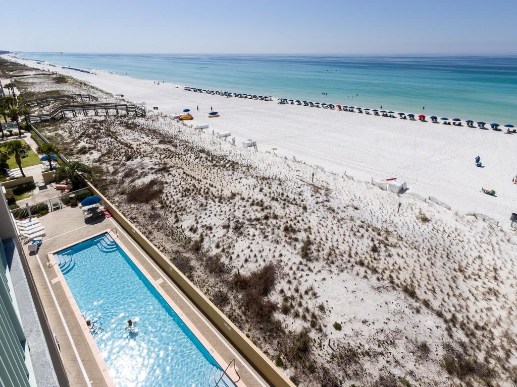 Pelican Isle 613 Condo rental in Pelican Isle Fort Walton Beach in Fort Walton Beach Florida - #7