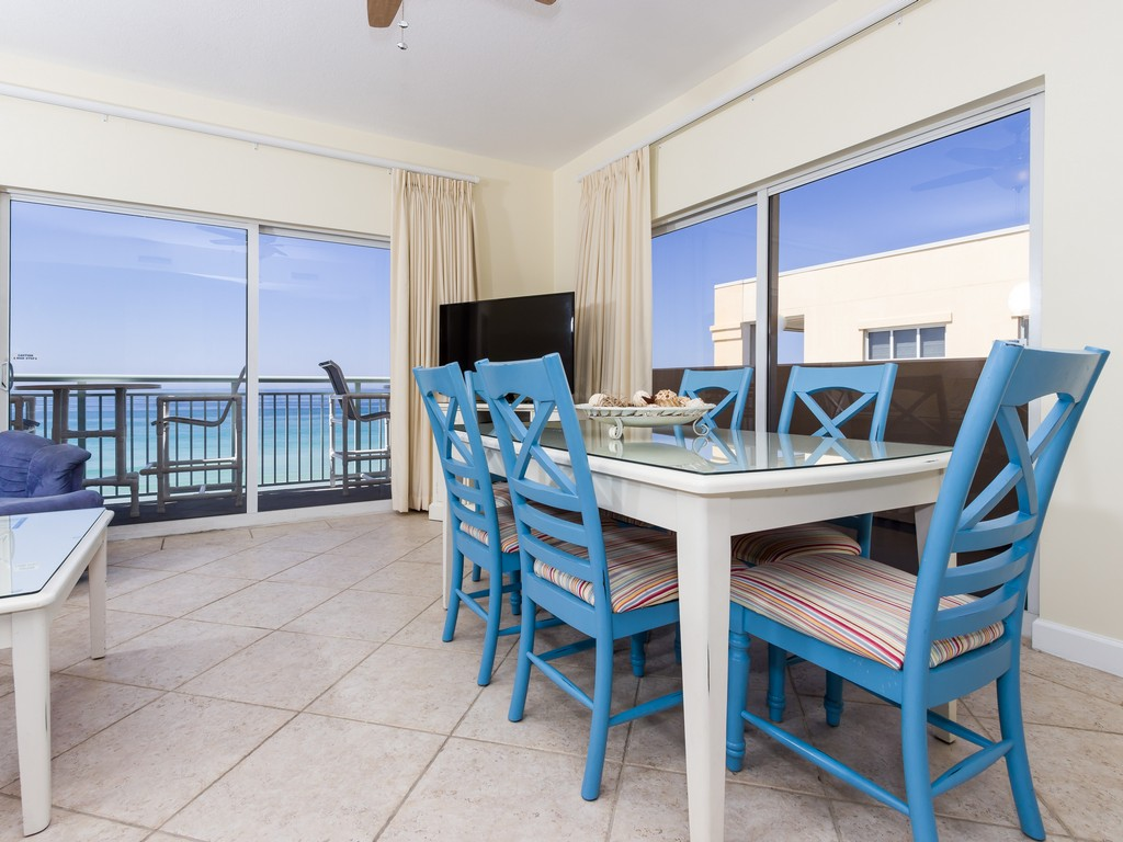 Pelican Isle 613 Condo rental in Pelican Isle Fort Walton Beach in Fort Walton Beach Florida - #9