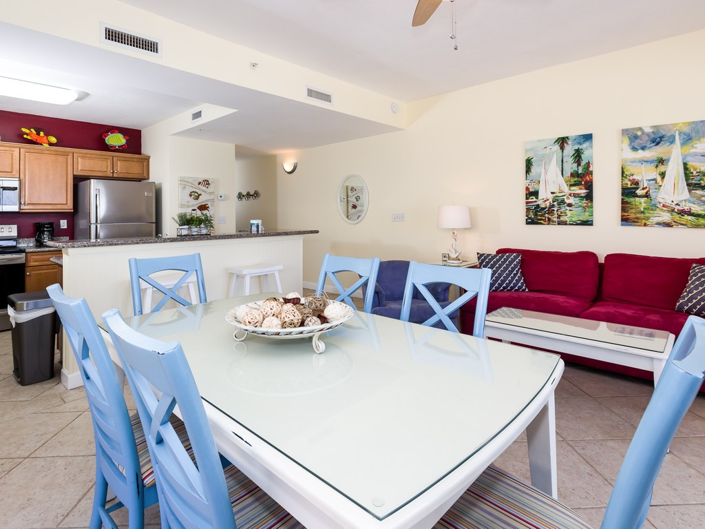 Pelican Isle 613 Condo rental in Pelican Isle Fort Walton Beach in Fort Walton Beach Florida - #10