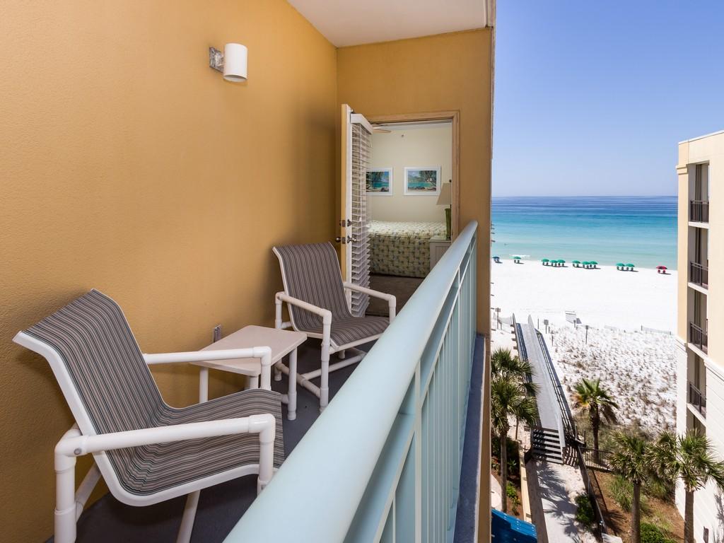 Pelican Isle 613 Condo rental in Pelican Isle Fort Walton Beach in Fort Walton Beach Florida - #19