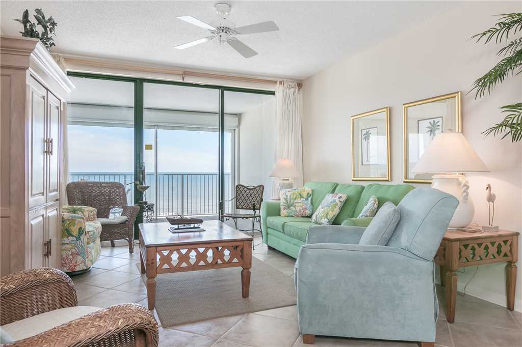 Pelican Pointe #1002 Condo rental in Pelican Pointe in Orange Beach Alabama - #2