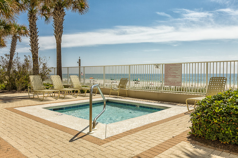 Pelican Pointe #1002 Condo rental in Pelican Pointe in Orange Beach Alabama - #24