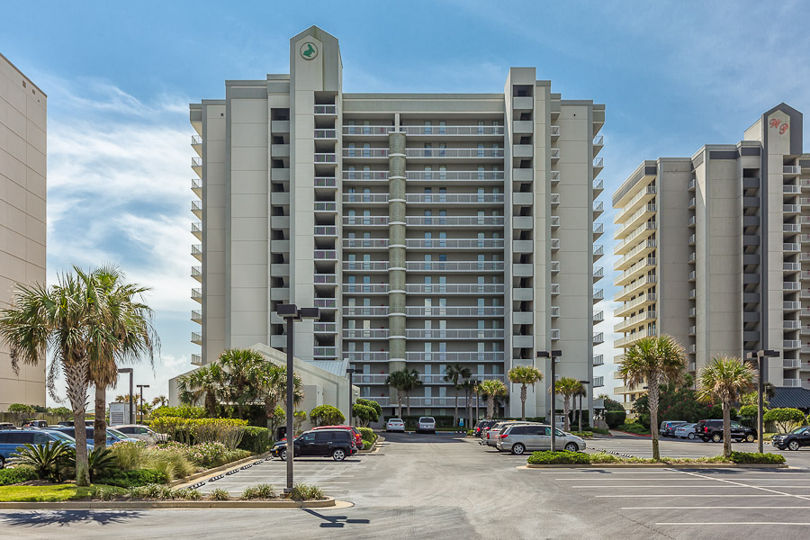 Pelican Pointe #1002 Condo rental in Pelican Pointe in Orange Beach Alabama - #34