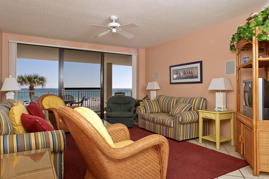 Pelican Pointe #203 Condo rental in Pelican Pointe in Orange Beach Alabama - #2