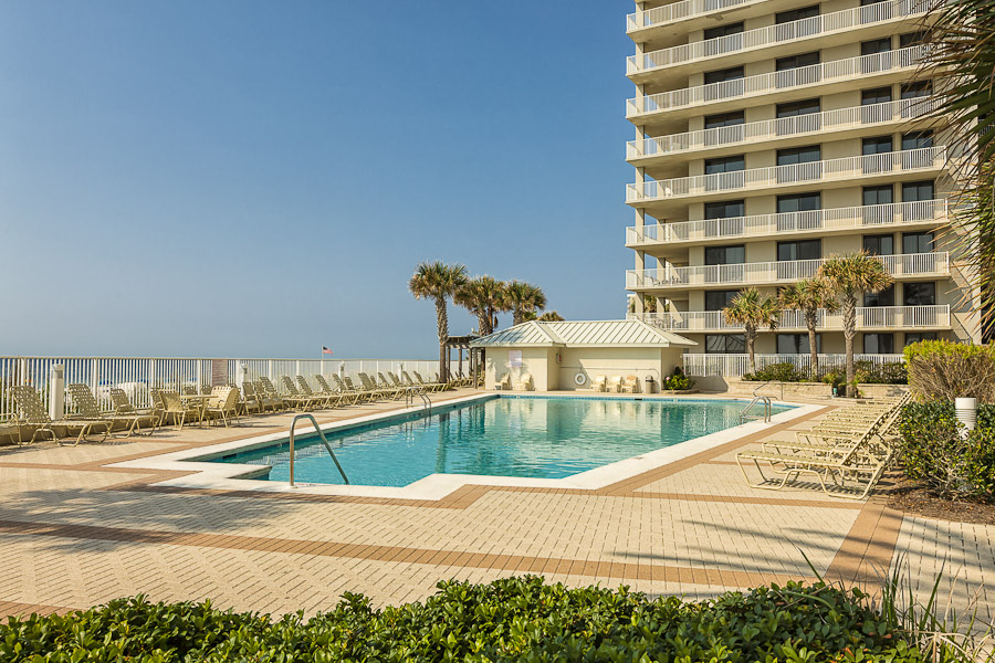 Pelican Pointe #203 Condo rental in Pelican Pointe in Orange Beach Alabama - #16